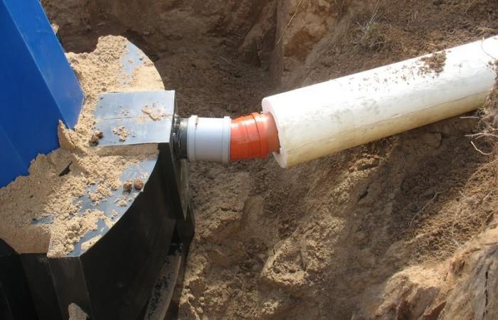 Утепление канализационных труб и системы канализации под ключ